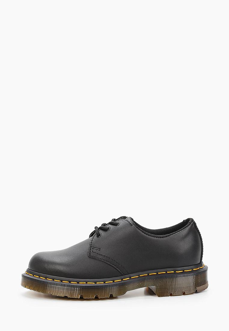Ботинки Dr. Martens 1461 SR - NS 3 Eye Shoe за 16 200 ₽. в интернет-магазине Lamoda.ru