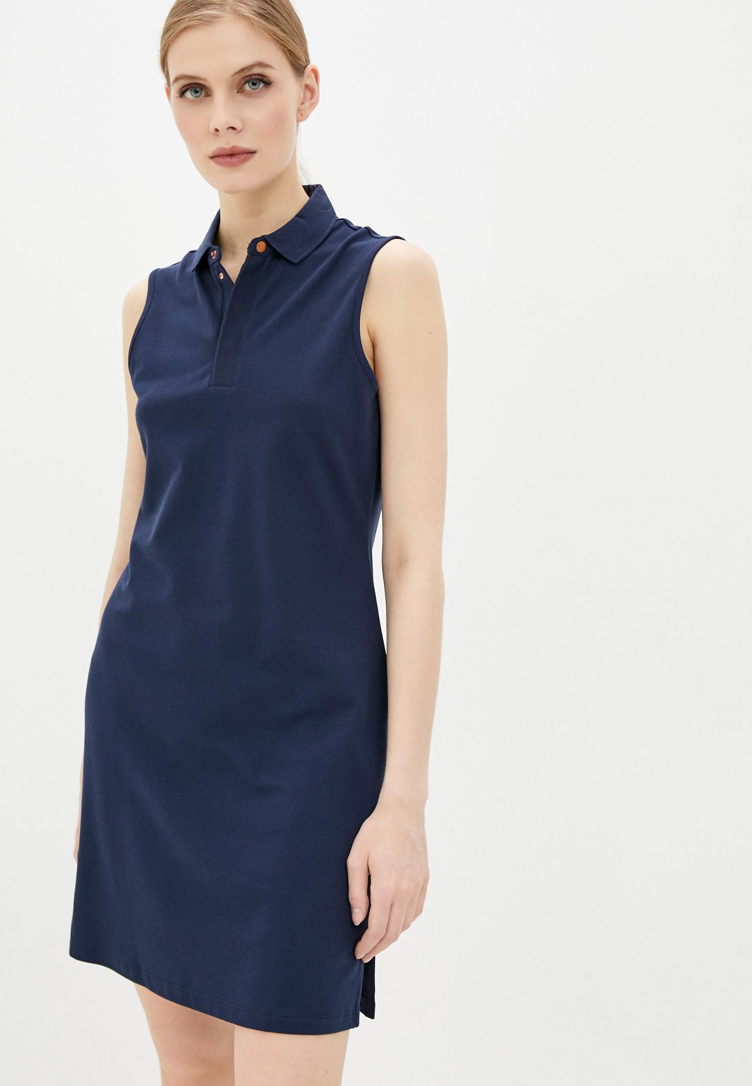 EA7 Платье