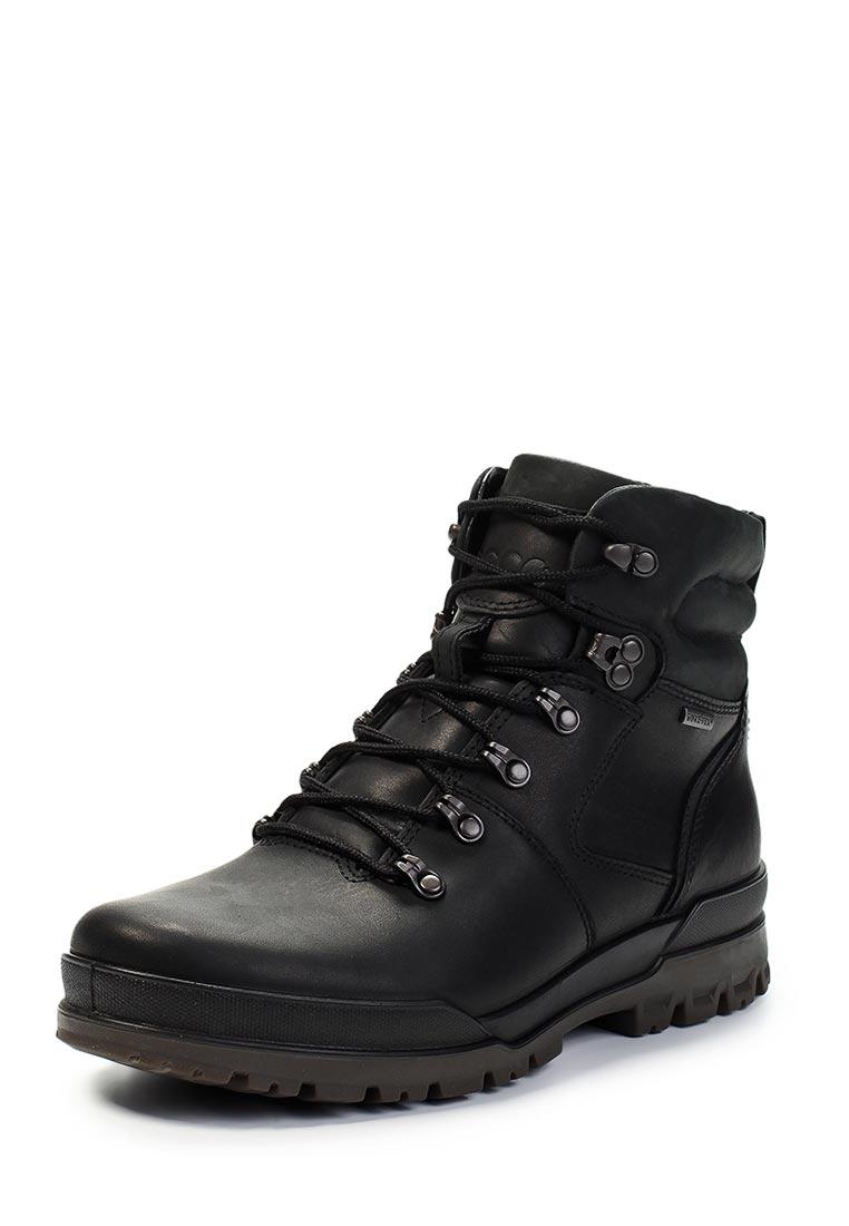 0b69f4e3 Ботинки Ecco купить за 5 390 руб EC002AMEI760 в интернет-магазине ...