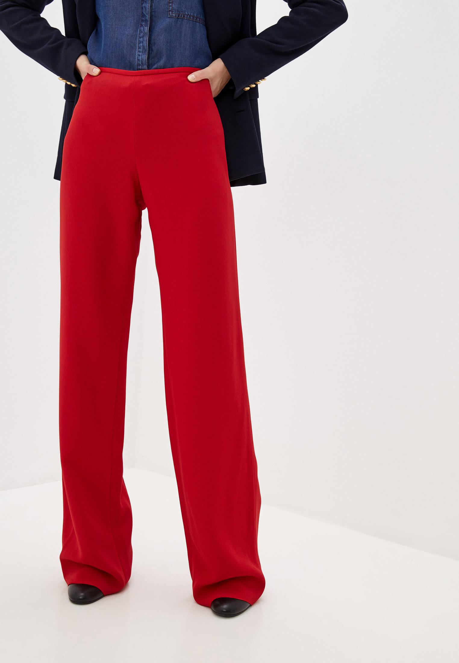 большинстве ситуаций красные брюки женские фото них много