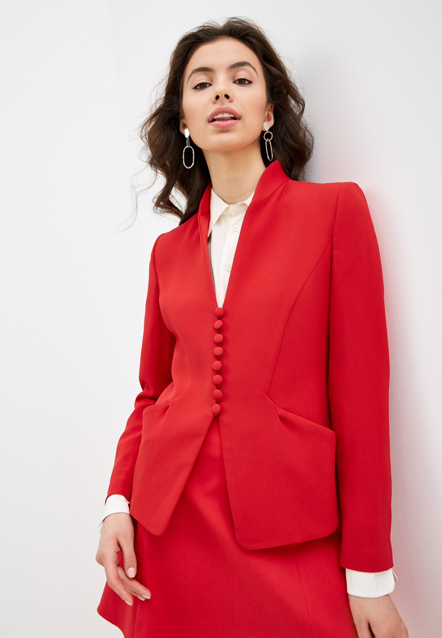 купить видном, дизайн пиджака женского фото результате
