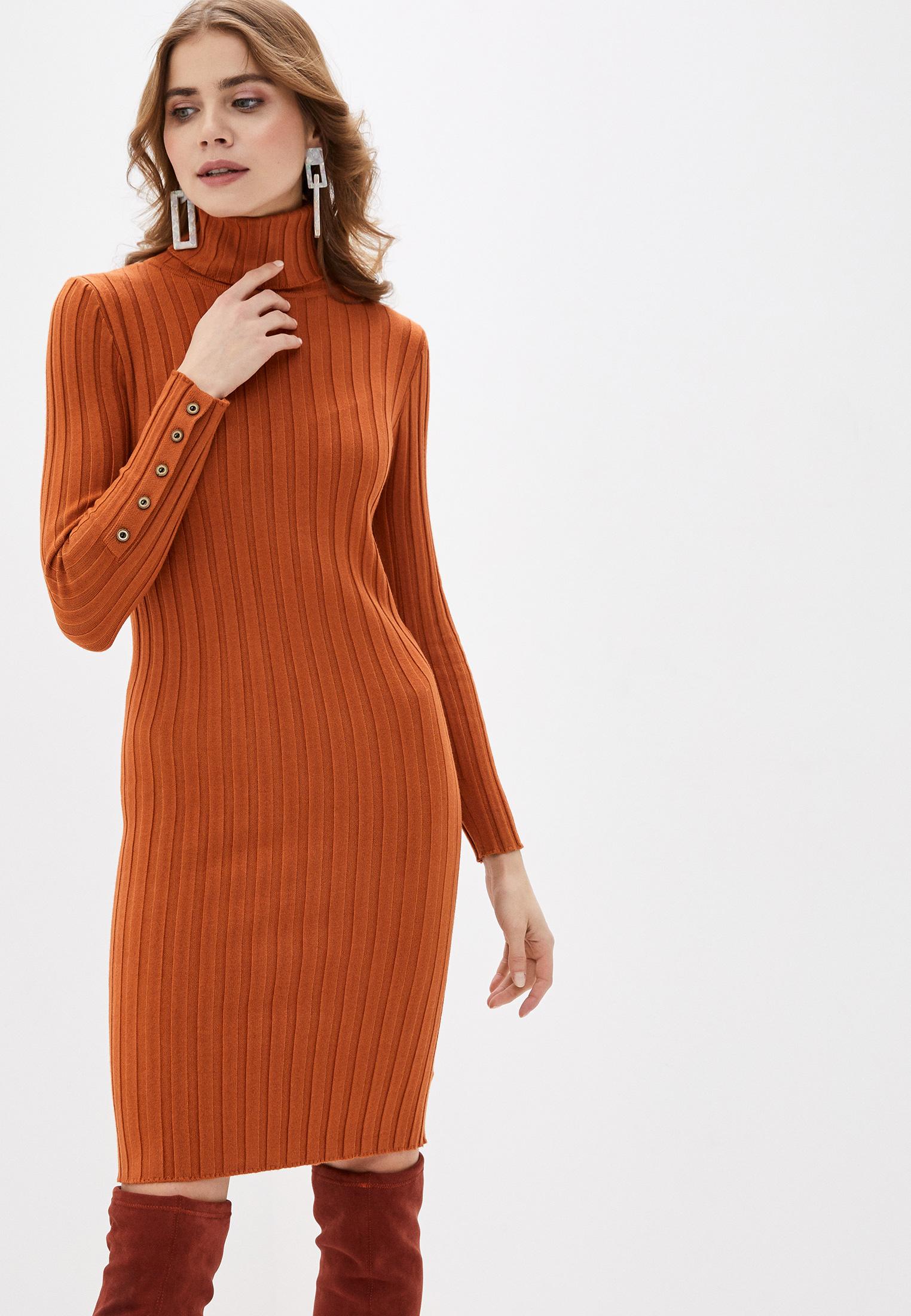 Платье Fadas  за 2 512 ₽. в интернет-магазине Lamoda.ru