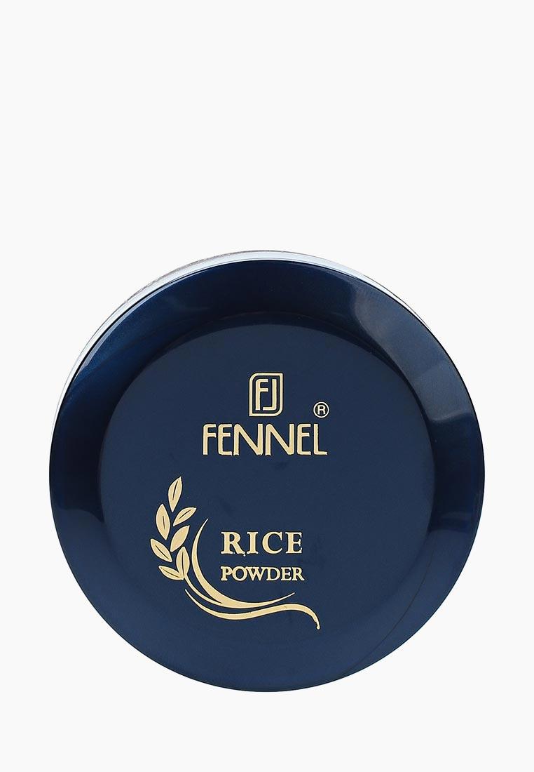 <b>Пудра Fennel Рисовая рассыпчатая</b> N купить за 300 руб ...