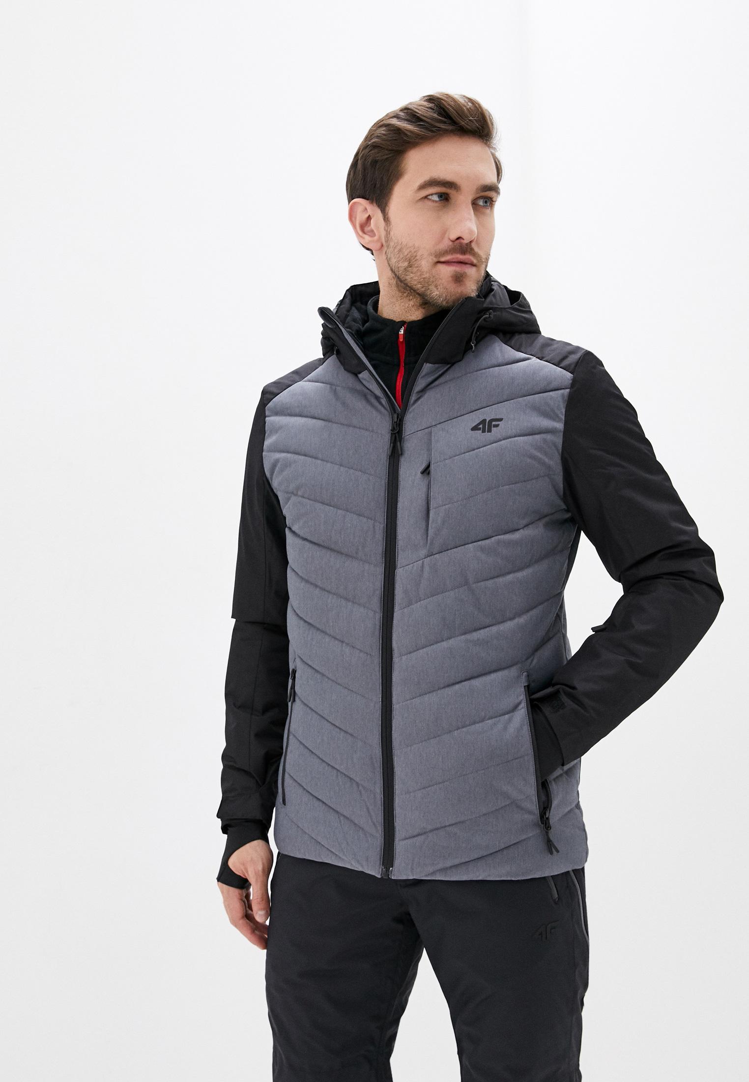 4F Куртка горнолыжная