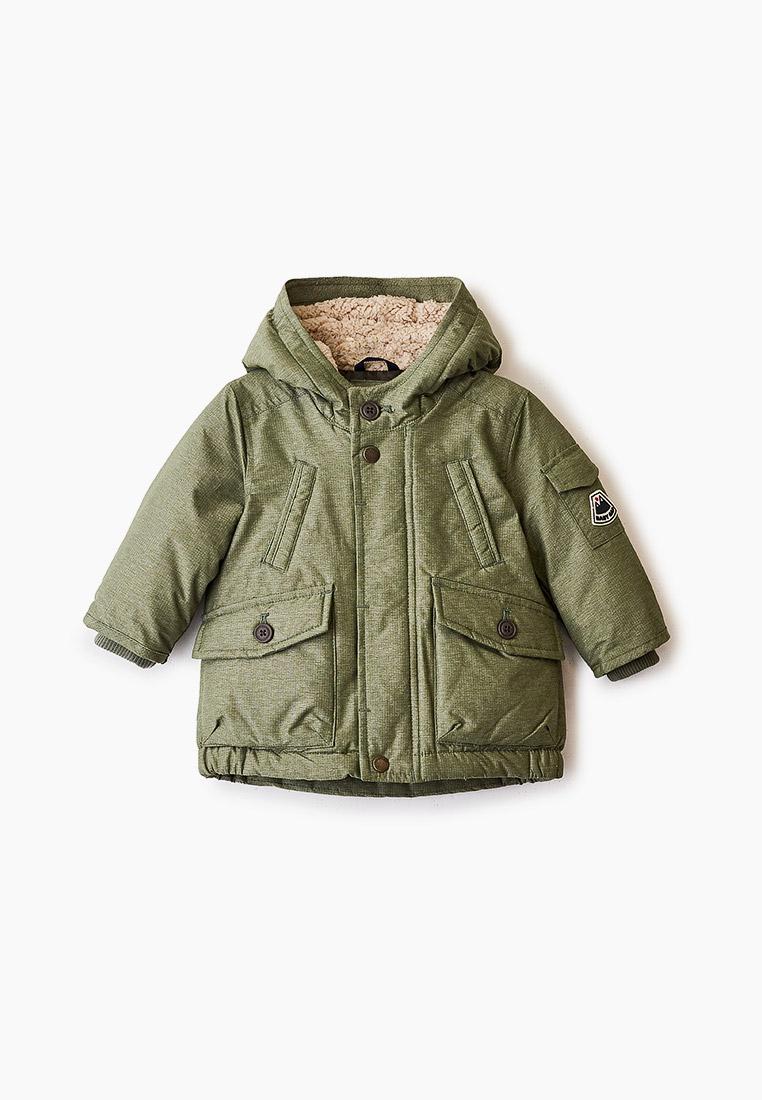 Куртка утепленная Gap за 4 130 ₽. в интернет-магазине Lamoda.ru