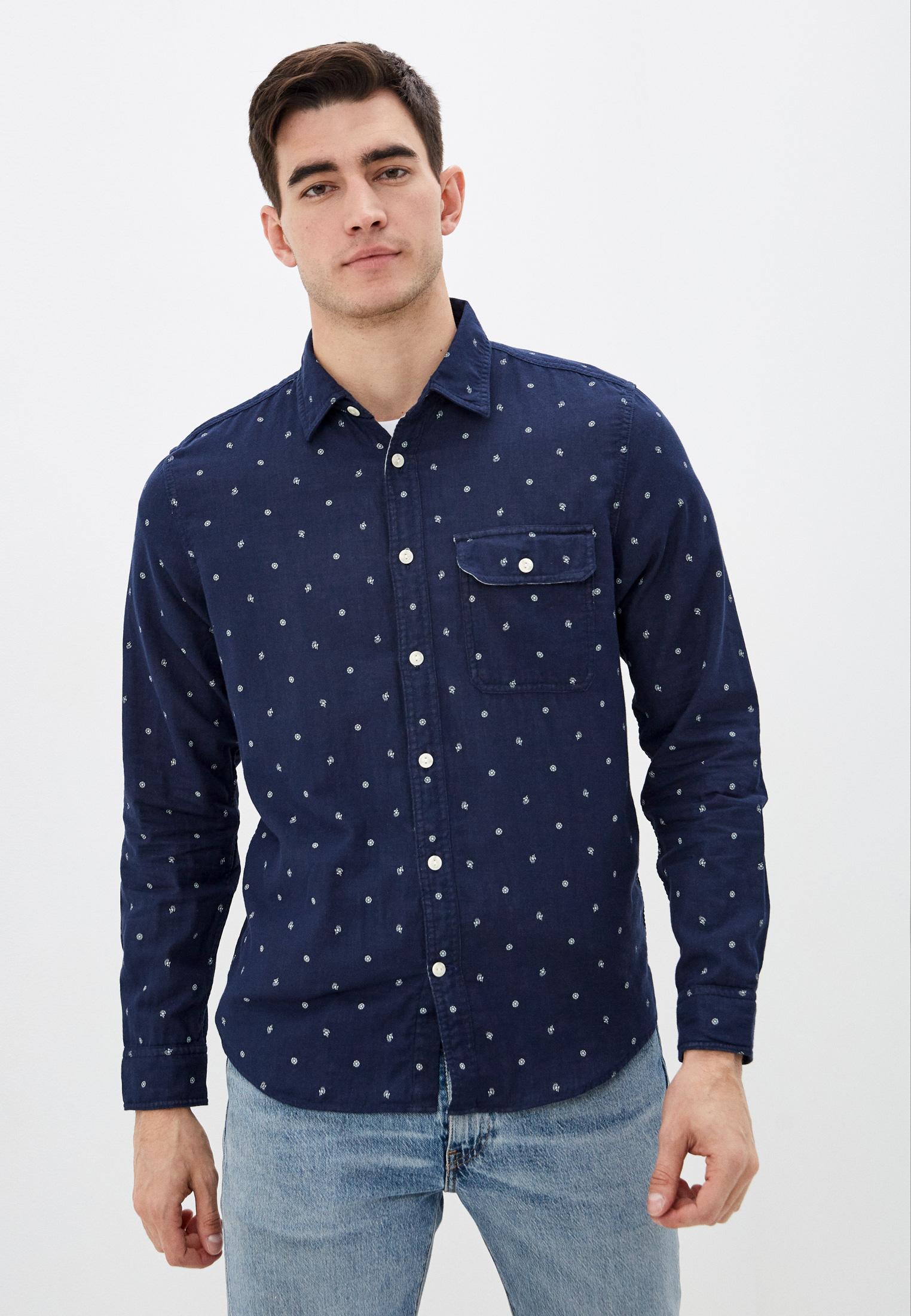 Рубашка Gap за 3 519 ₽. в интернет-магазине Lamoda.ru