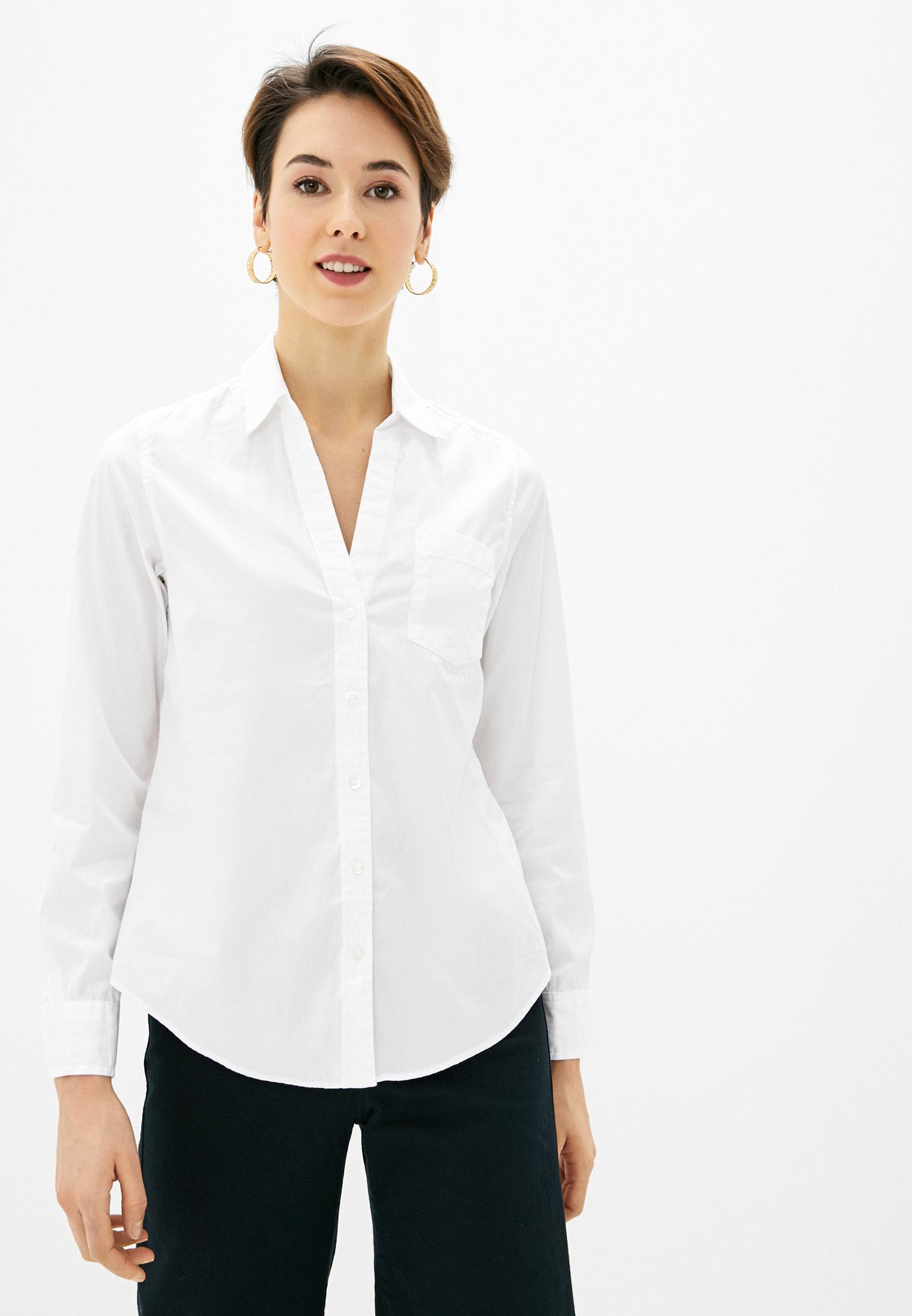 Рубашка Gap  за 2 390 ₽. в интернет-магазине Lamoda.ru