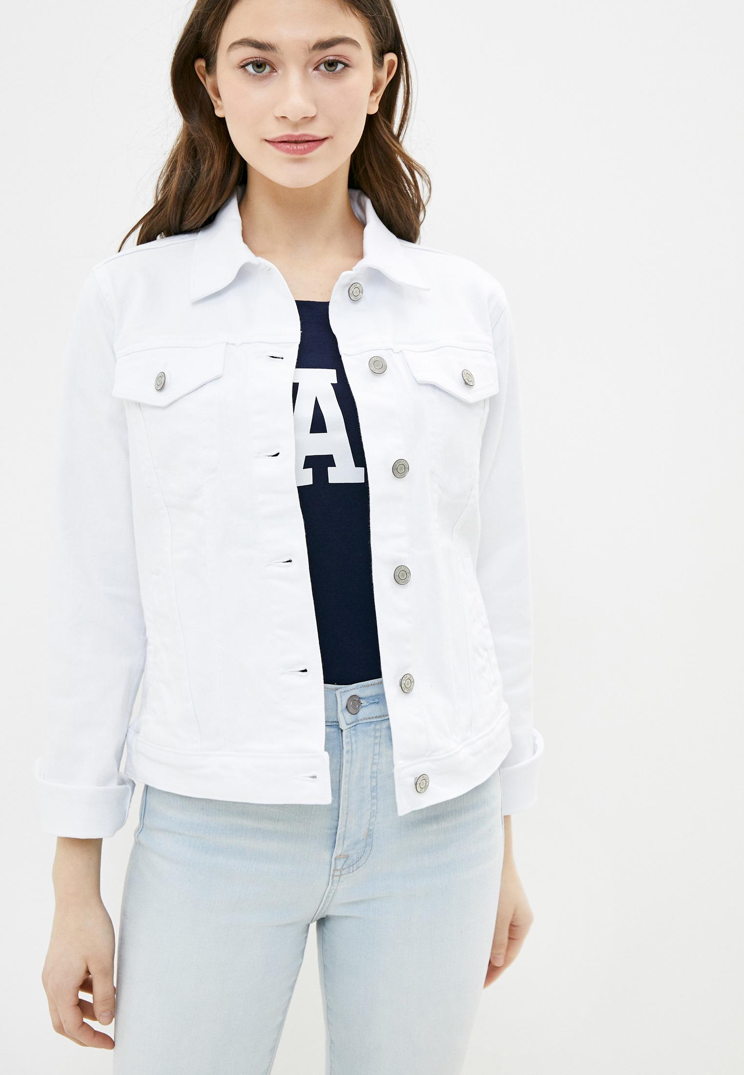белые джинсовые куртки женские фото изготовить рамку