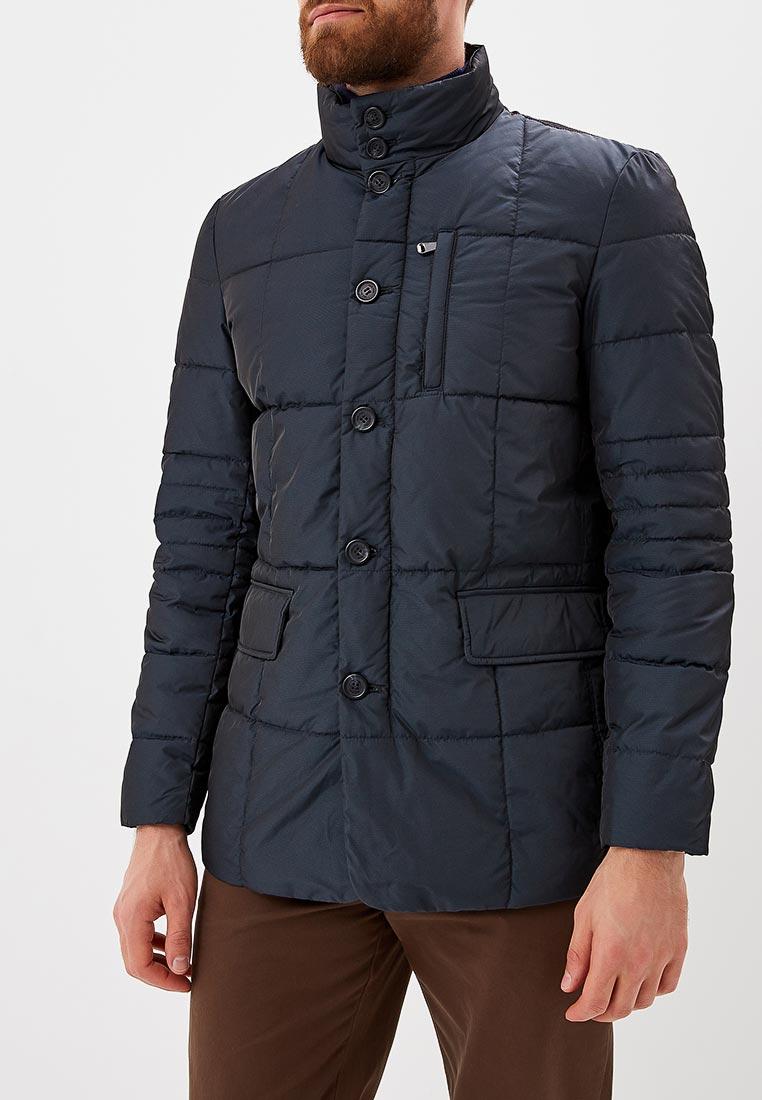 Куртка утепленная Geox  купить за 359.50 р. в интернет-магазине Lamoda.by