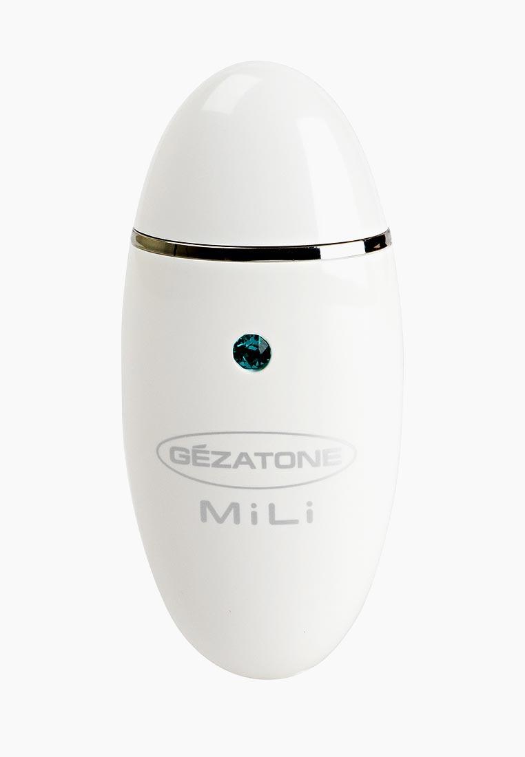 Gezatone Измеритель влажности кожи (bluetooth) MiLi