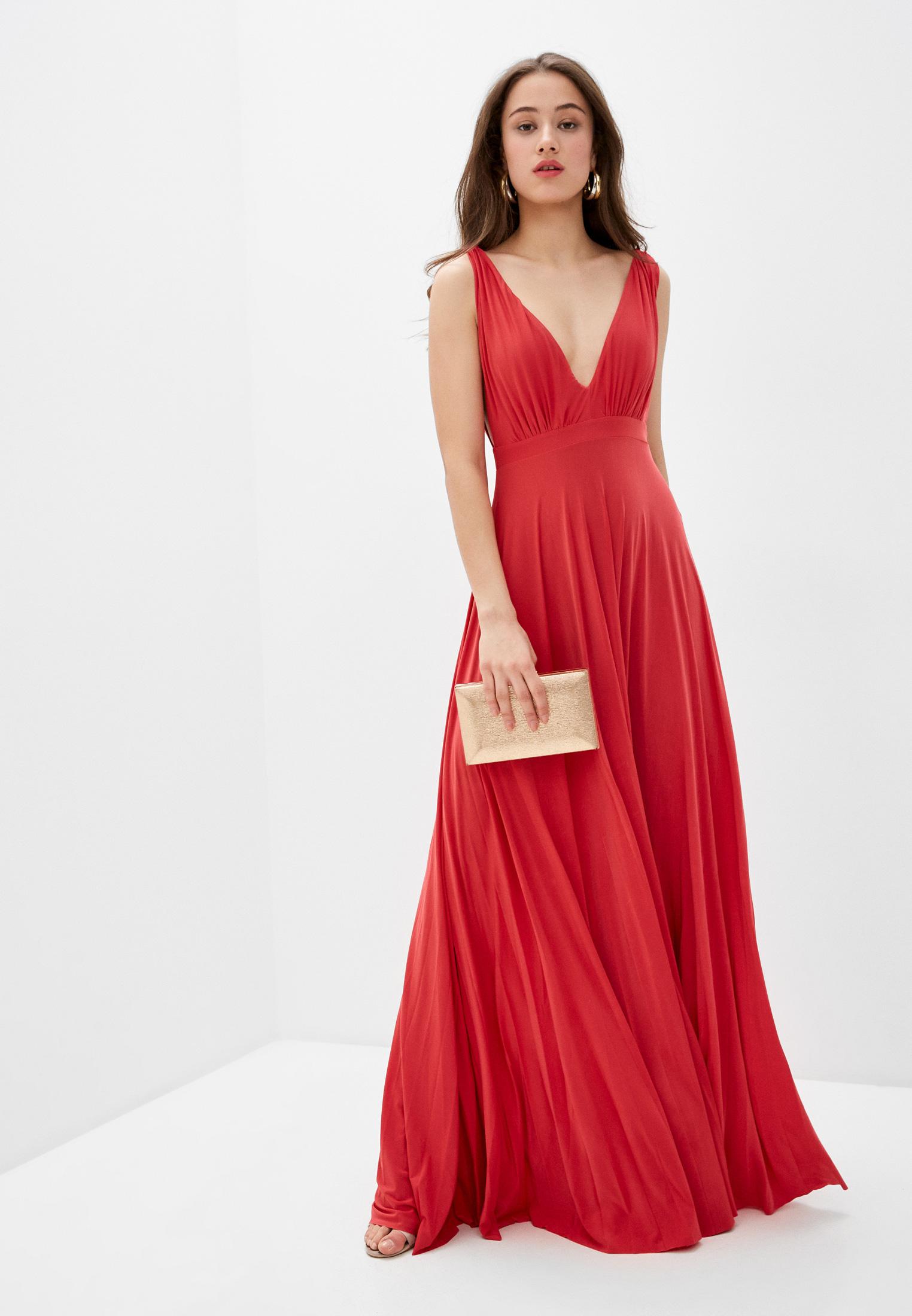 Платье Goddiva  купить за 3 642 ₽ в интернет-магазине Lamoda.ru