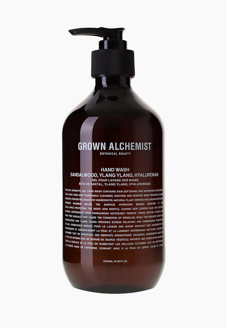 Жидкое мыло Grown Alchemist