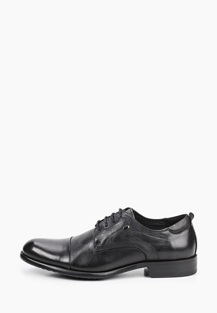 Туфли Guido Grozzi за 6 899 ₽. в интернет-магазине Lamoda.ru