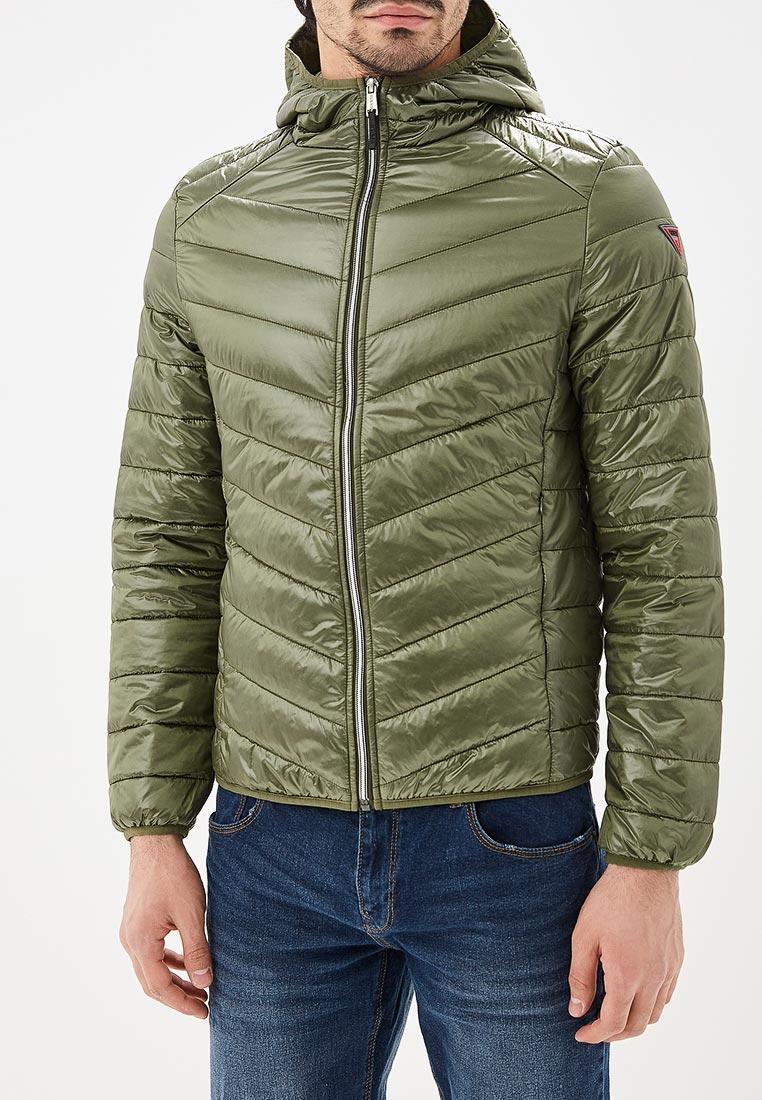 535f19f6b336c0 Куртка утепленная Guess Jeans купить за 8 390 руб GU644EMDKPM5 в ...