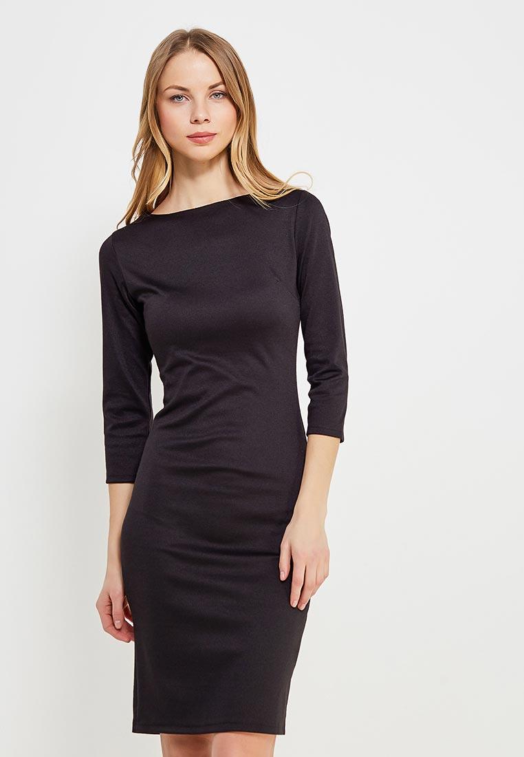 Платье Haily's за 1 670 ₽. в интернет-магазине Lamoda.ru