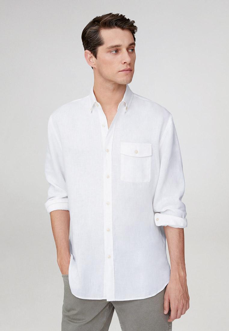 Mango Man Рубашка - CALCUTA