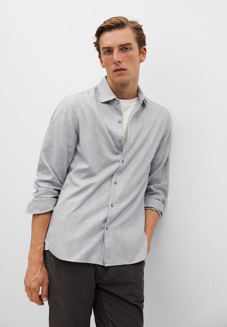 Рубашка Mango Man - AVENA купить за в интернет-магазине Lamoda.ru