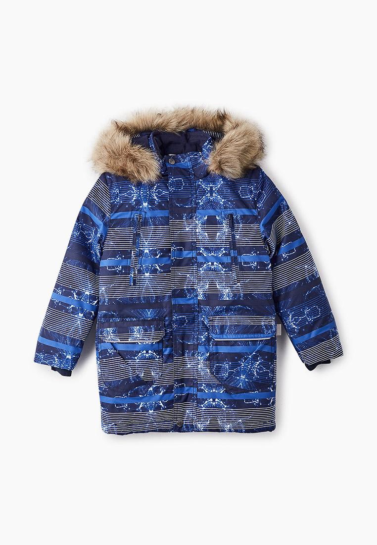 Куртка утепленная Huppa VESPER 2 за 7 190 ₽. в интернет-магазине Lamoda.ru