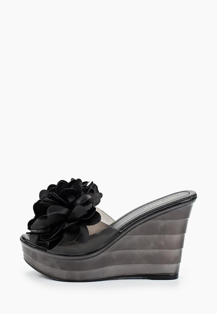 Сабо Ideal Shoes за 2 656 ₽. в интернет-магазине Lamoda.ru