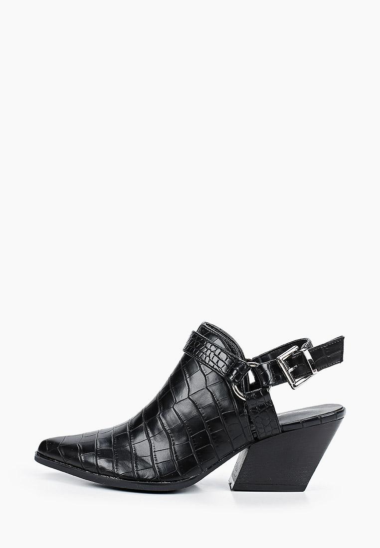 Туфли Ideal Shoes за 1 360 ₽. в интернет-магазине Lamoda.ru