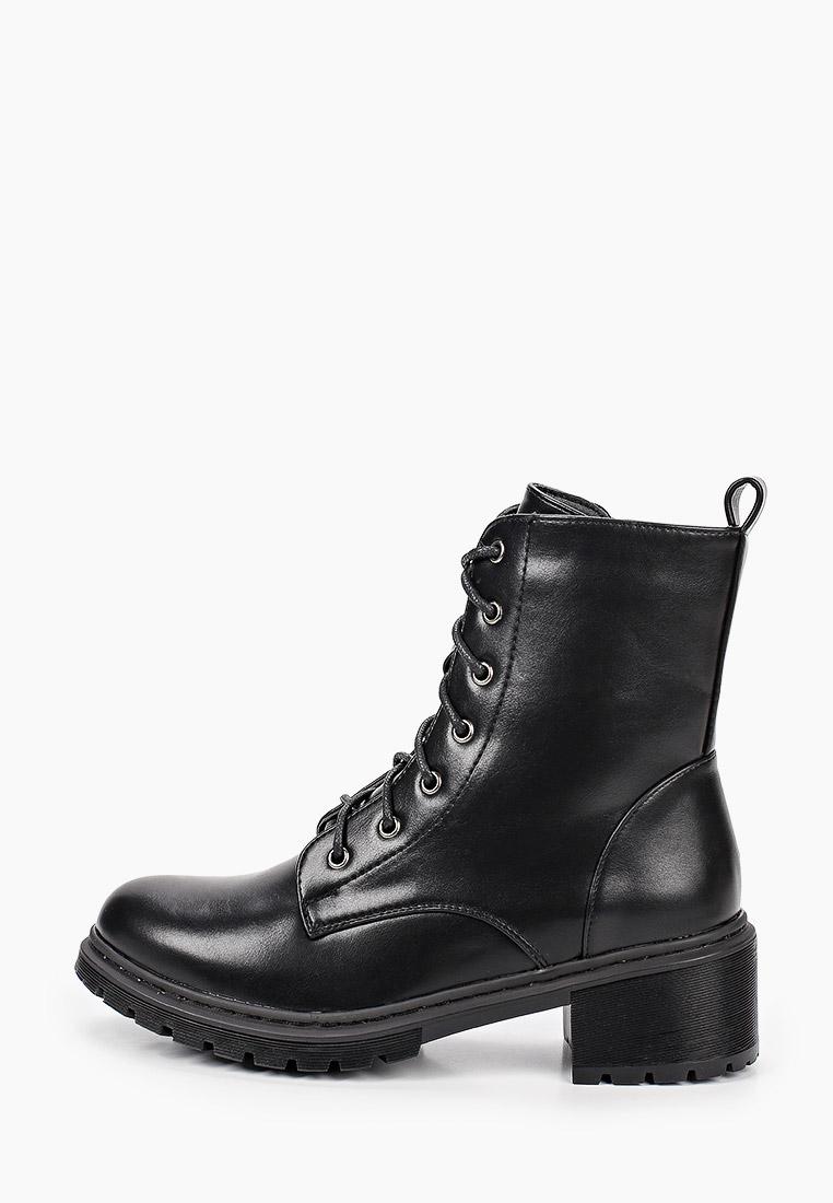 Ботинки Ideal Shoes за 3 499 ₽. в интернет-магазине Lamoda.ru