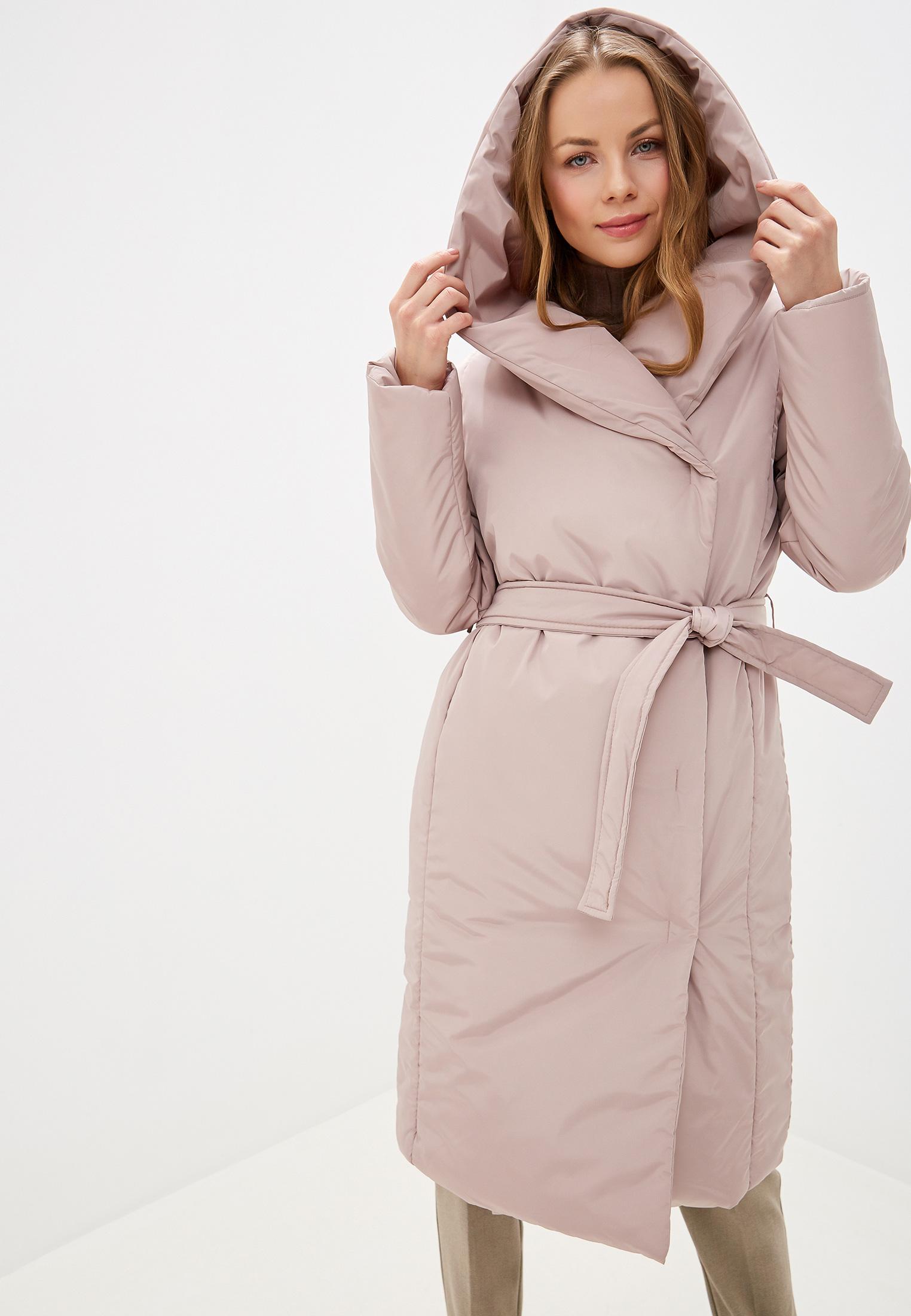Куртка утепленная, Imocean, цвет: розовый. Артикул: IM007EWGWEK0. Одежда / Верхняя одежда