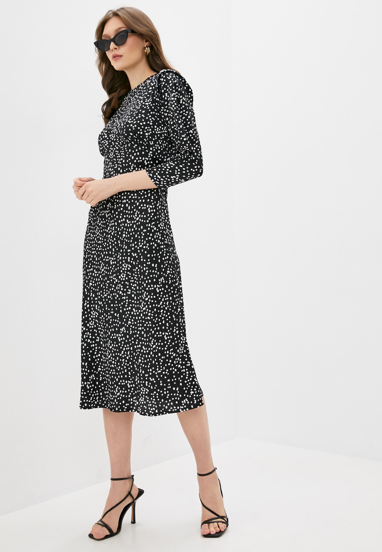 Платье Imocean за 2 920 ₽. в интернет-магазине Lamoda.ru