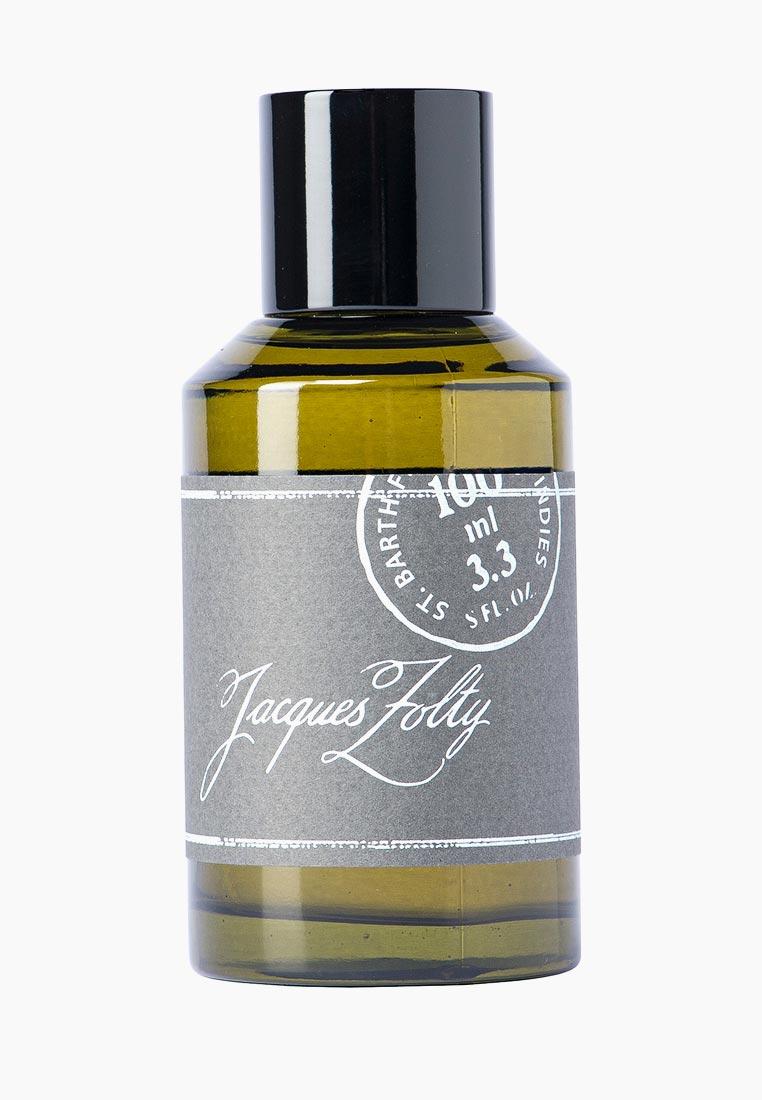 Парфюмерная вода Jacques Zolty Jacques Zolty EDP 100 мл за 7 680 ₽. в интернет-магазине Lamoda.ru