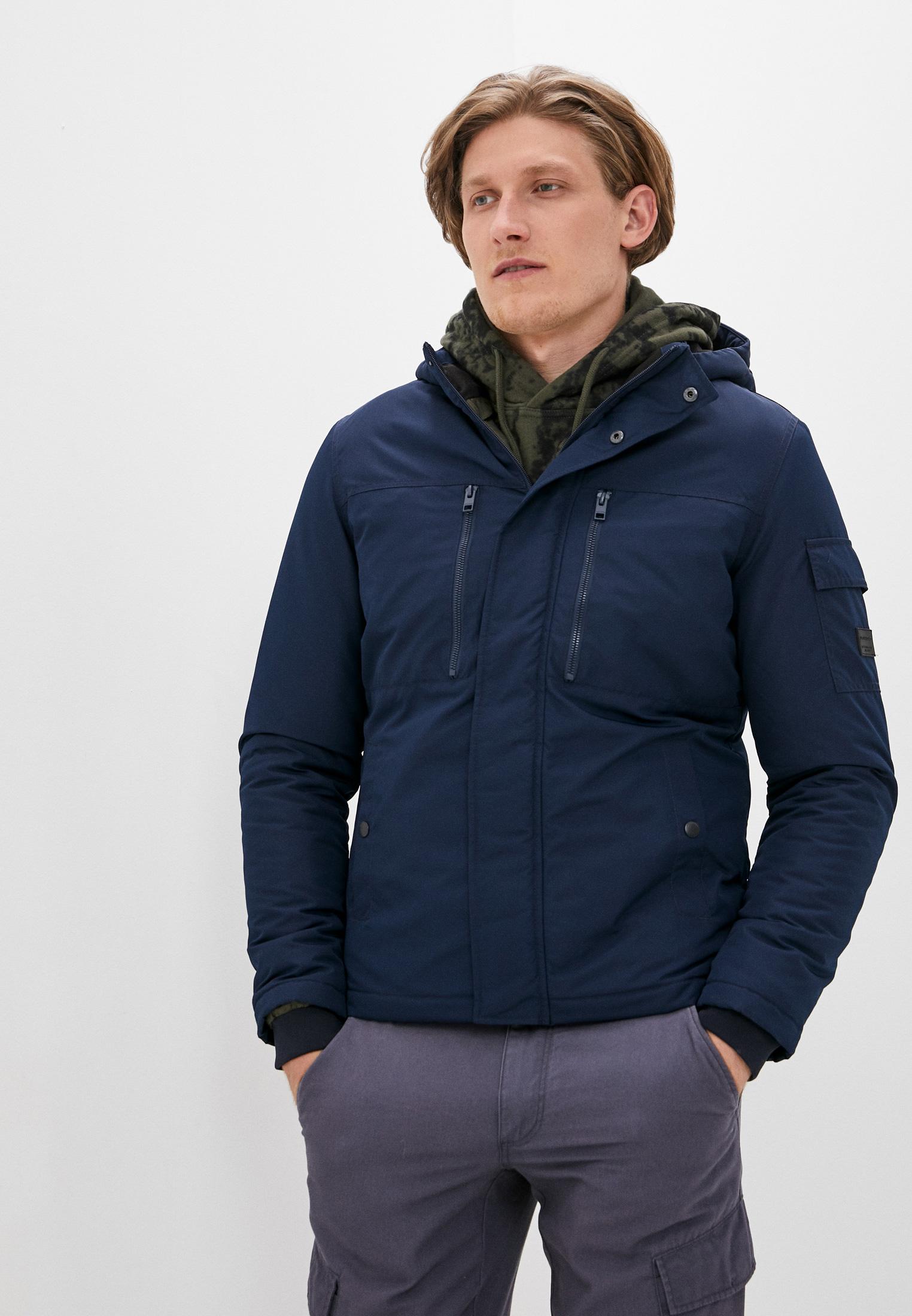 Куртка утепленная Jack & Jones за 6 799 ₽. в интернет-магазине Lamoda.ru