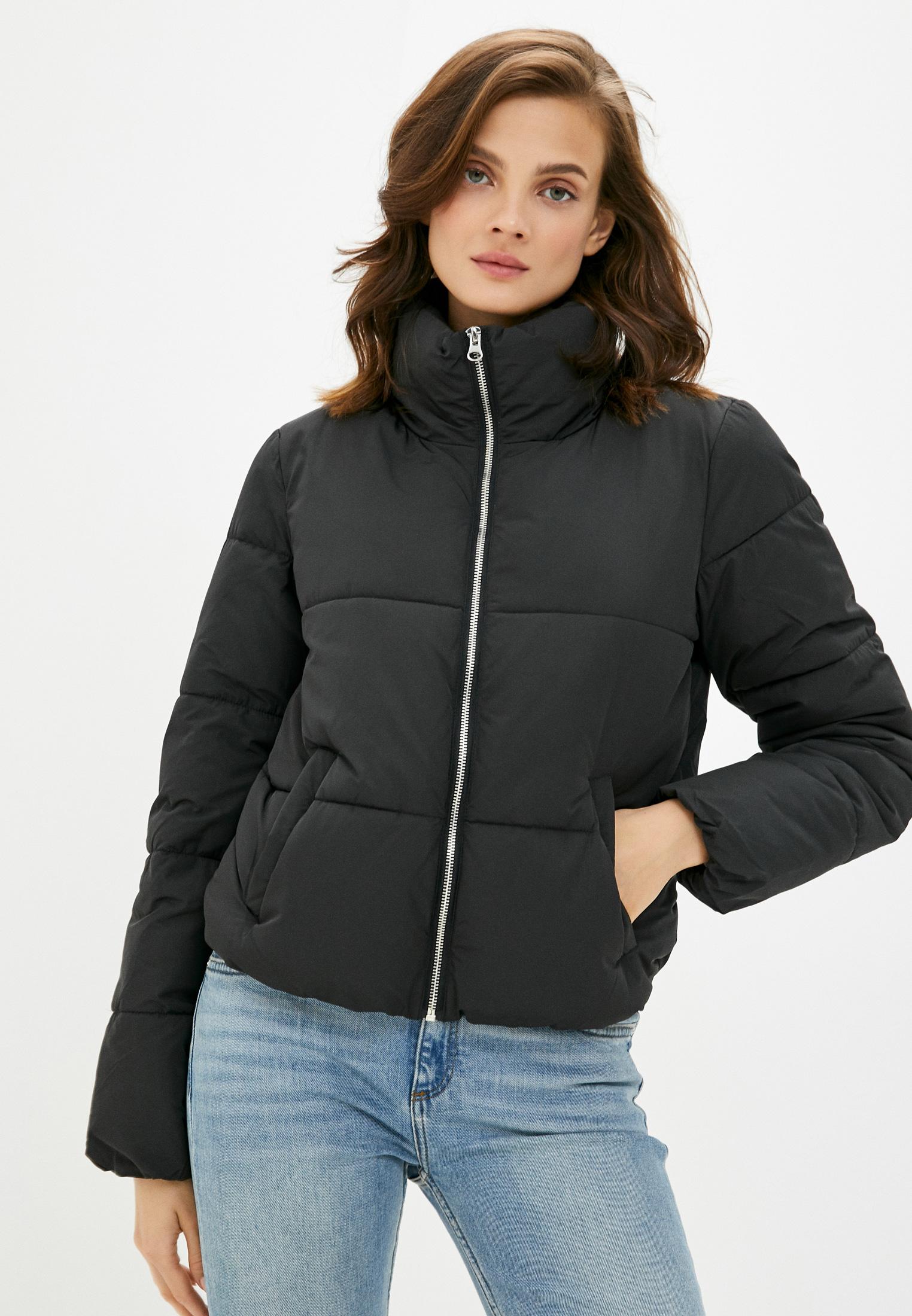 Куртка утепленная Jacqueline de Yong за 3 699 ₽. в интернет-магазине Lamoda.ru
