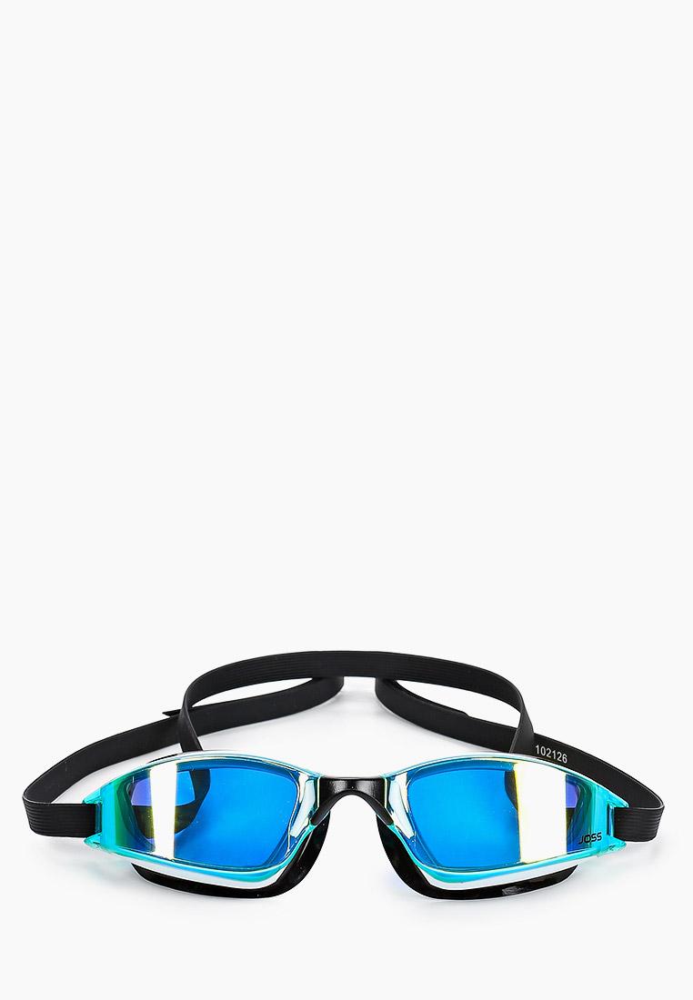 Очки для плавания Joss за 555 ₽. в интернет-магазине Lamoda.ru