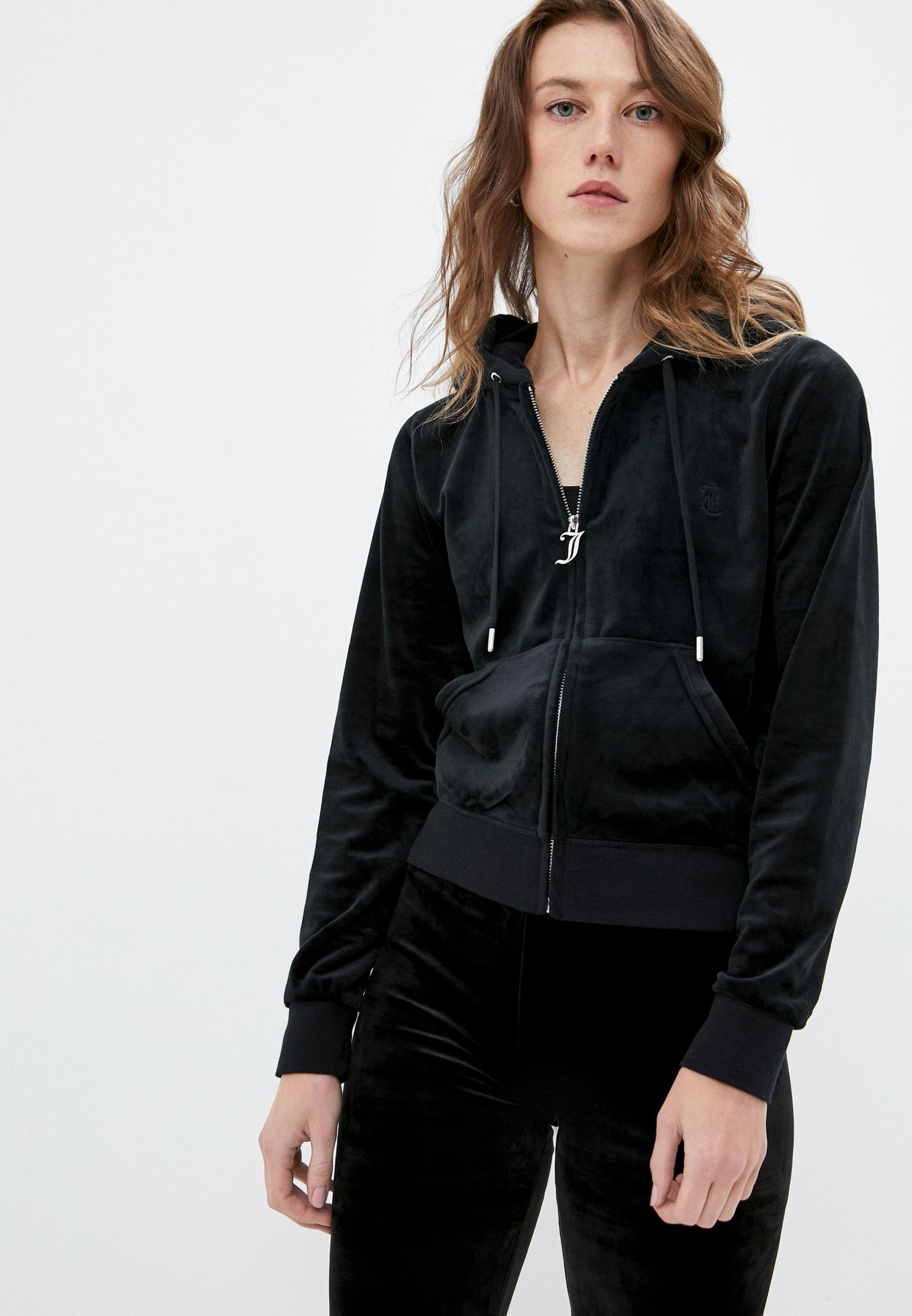 Толстовка Juicy Couture ROBERTSON - CLASSIC за 9 490 ₽. в интернет-магазине Lamoda.ru