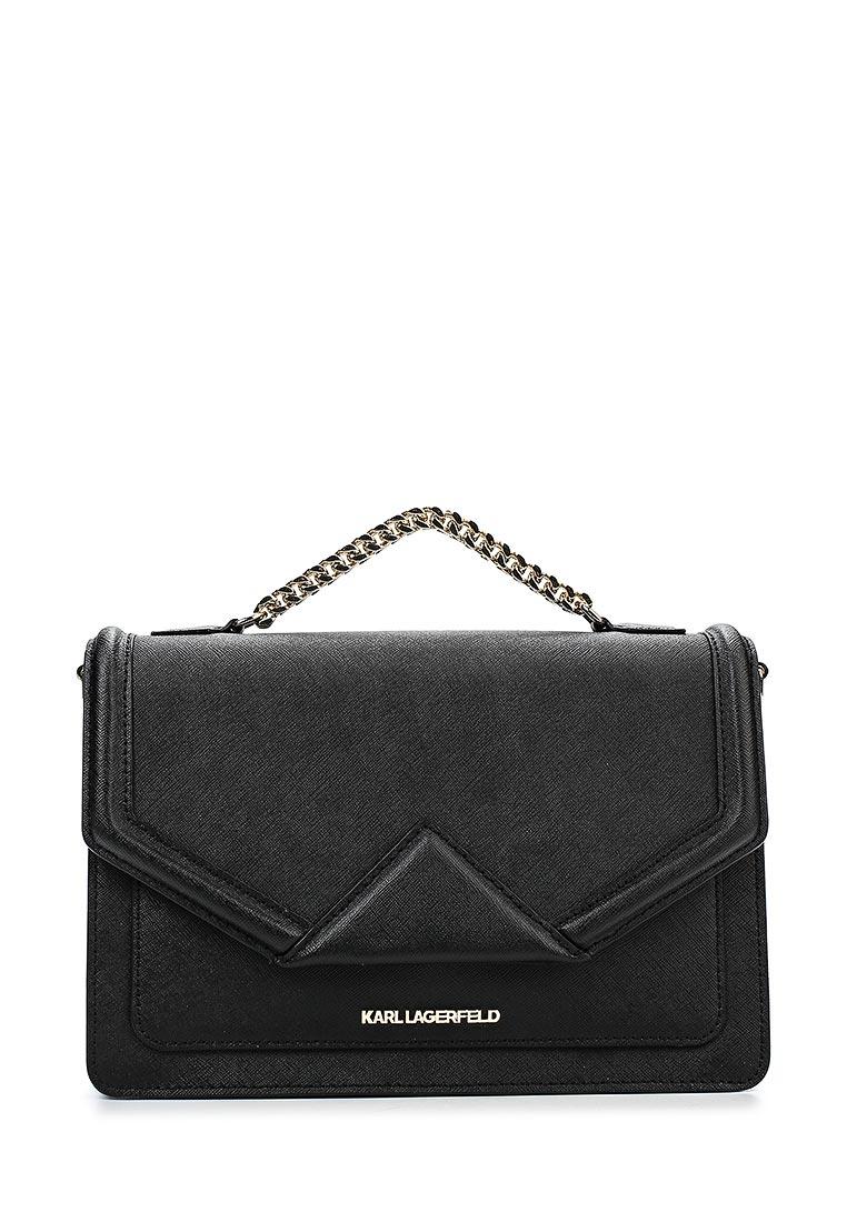 сумка karl lagerfeld купить