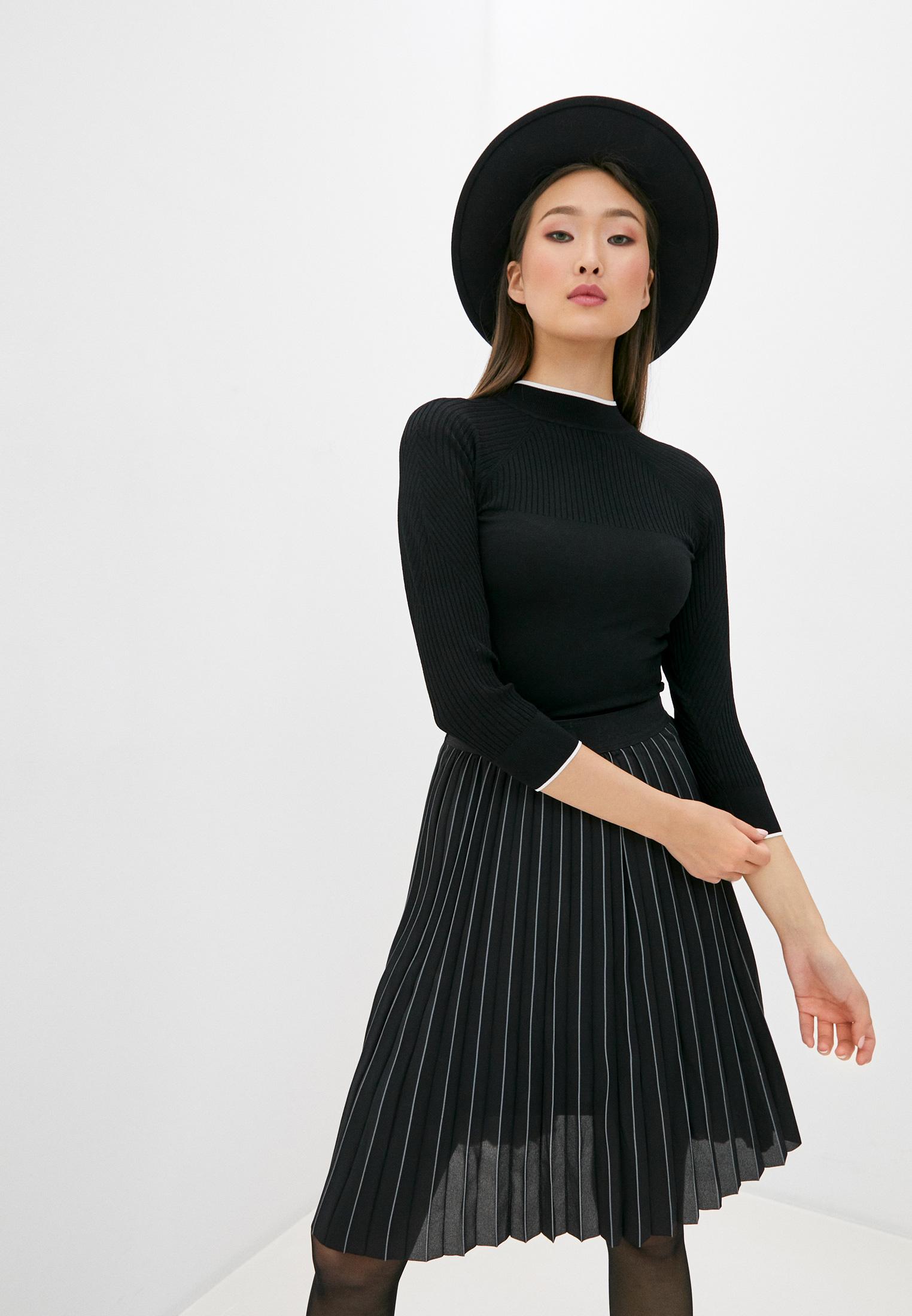 Платье Karl Lagerfeld за 28 000 ₽. в интернет-магазине Lamoda.ru