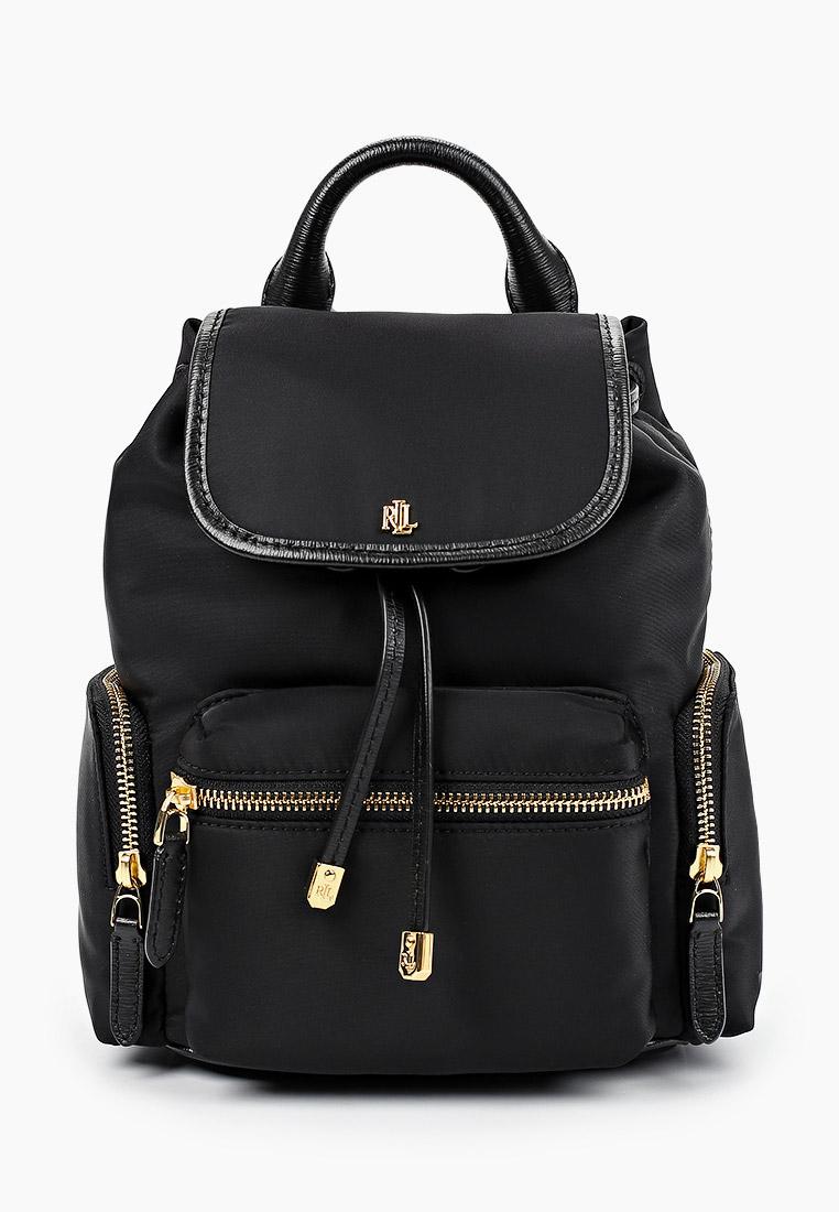 Рюкзак Lauren Ralph Lauren за 21 000 ₽. в интернет-магазине Lamoda.ru