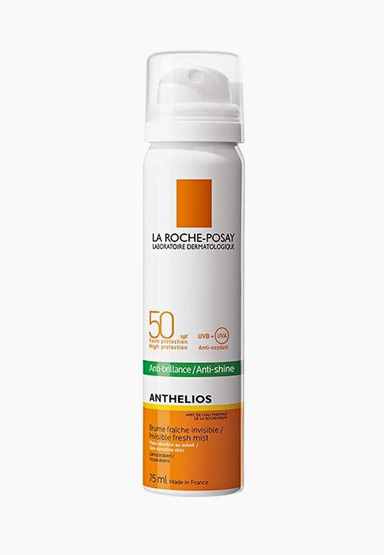 La Roche-Posay Спрей солнцезащитный ANTHELIOS матирующий, 75 мл