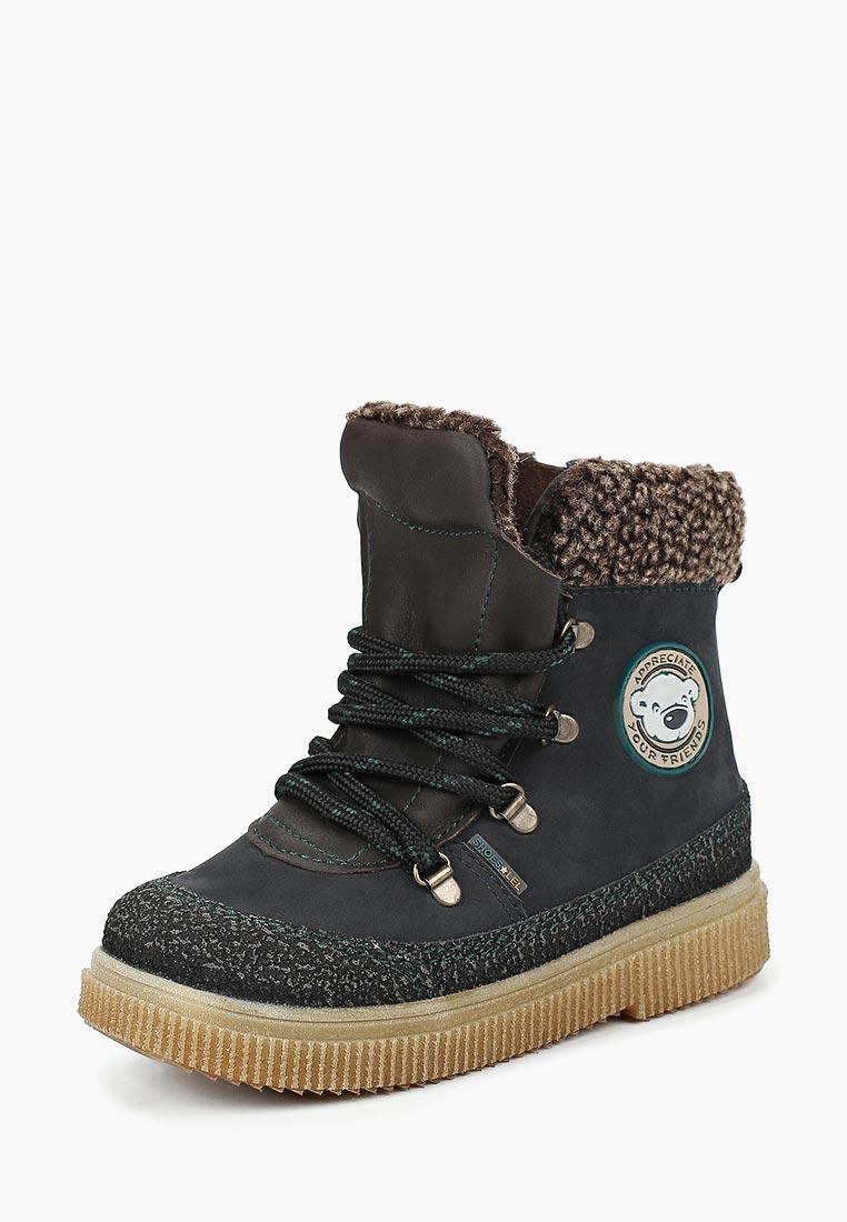 Ботинки Лель за 4 160 ₽. в интернет-магазине Lamoda.ru
