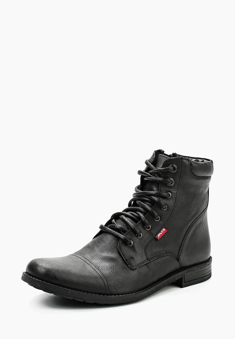 Ботинки Levi
