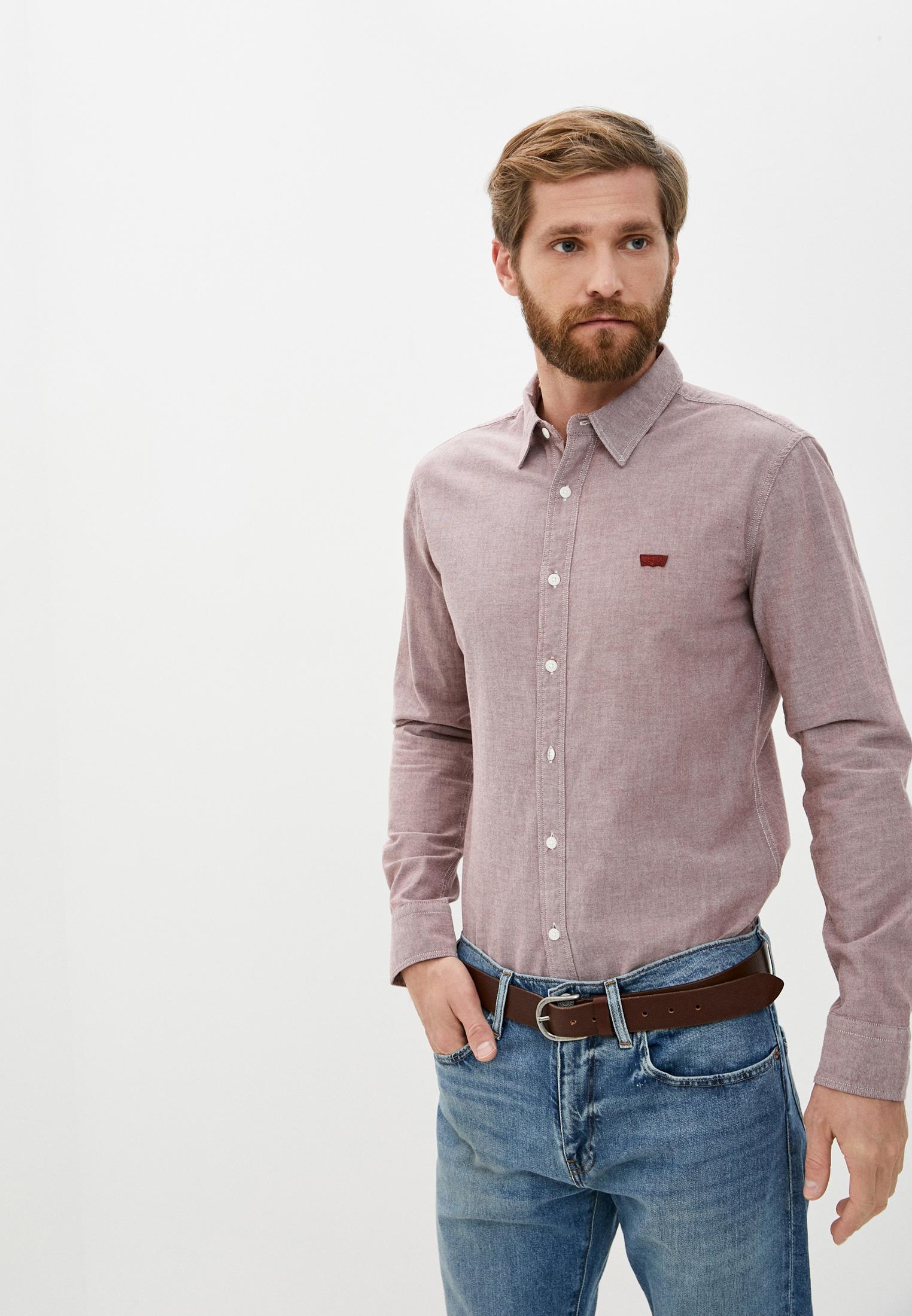 Рубашка Levi's® за 4 900 ₽. в интернет-магазине Lamoda.ru