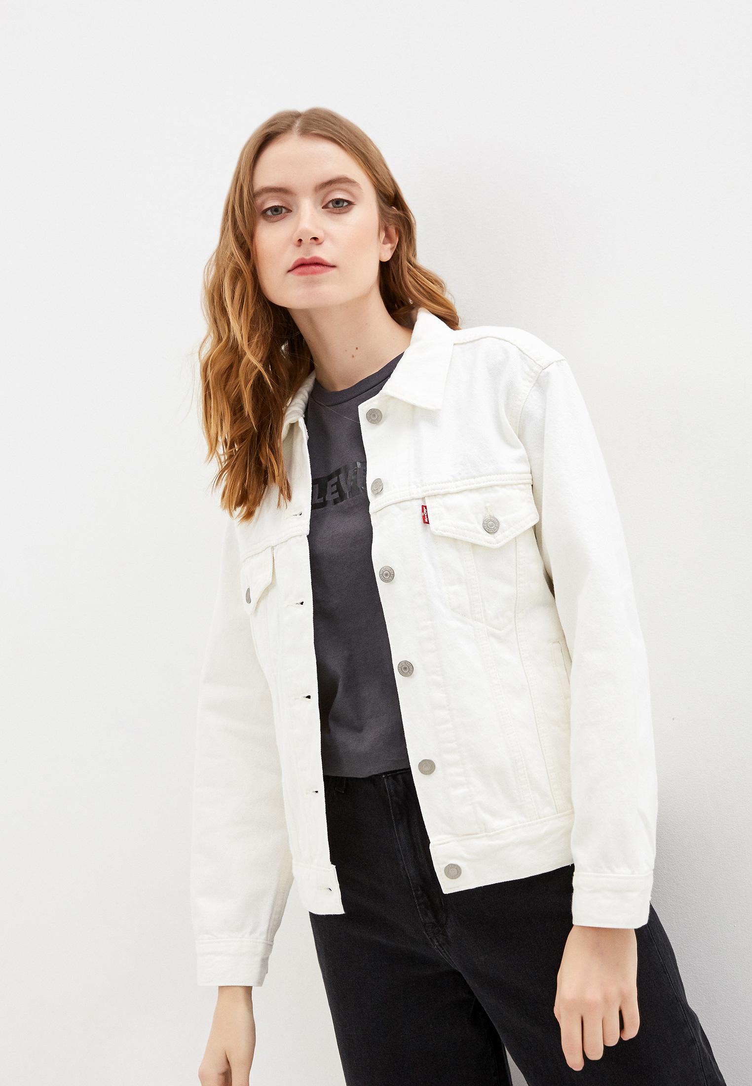 белые джинсовые куртки женские фото прилавках