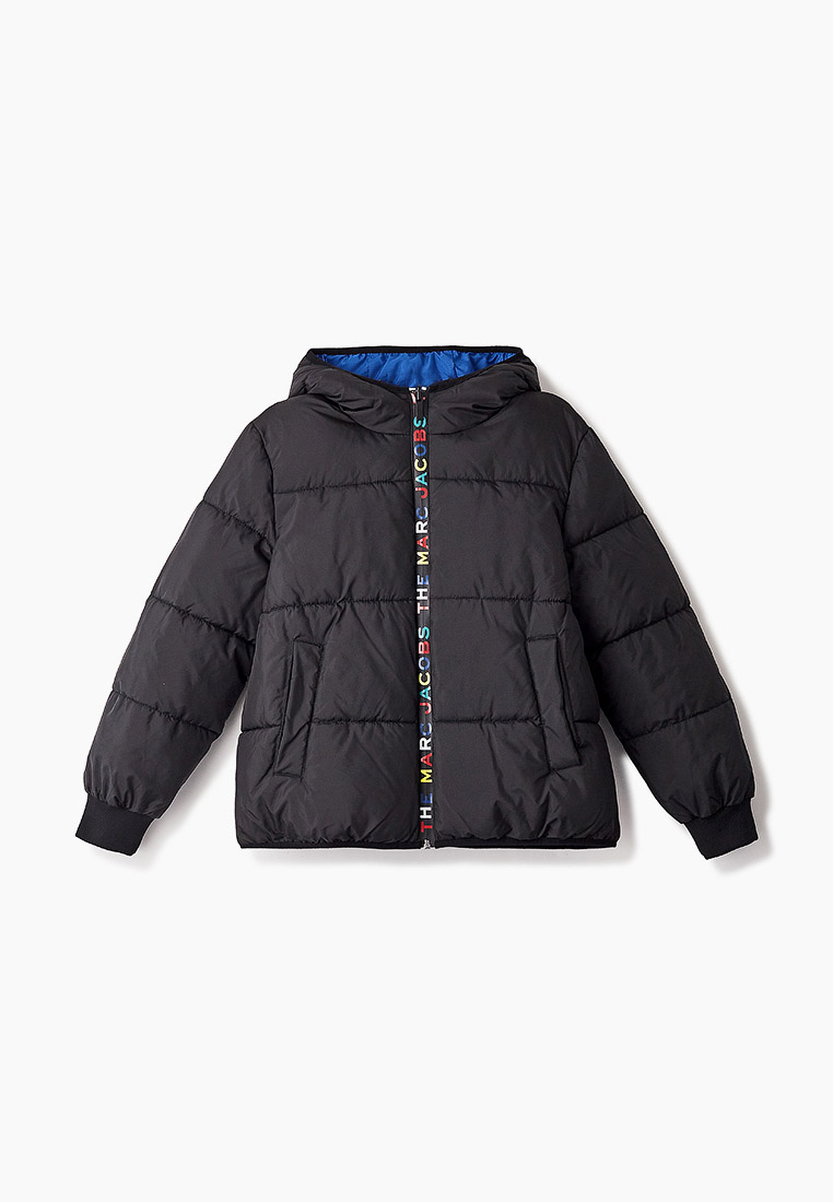 Куртка утепленная Little Marc Jacobs за 27 200 ₽. в интернет-магазине Lamoda.ru