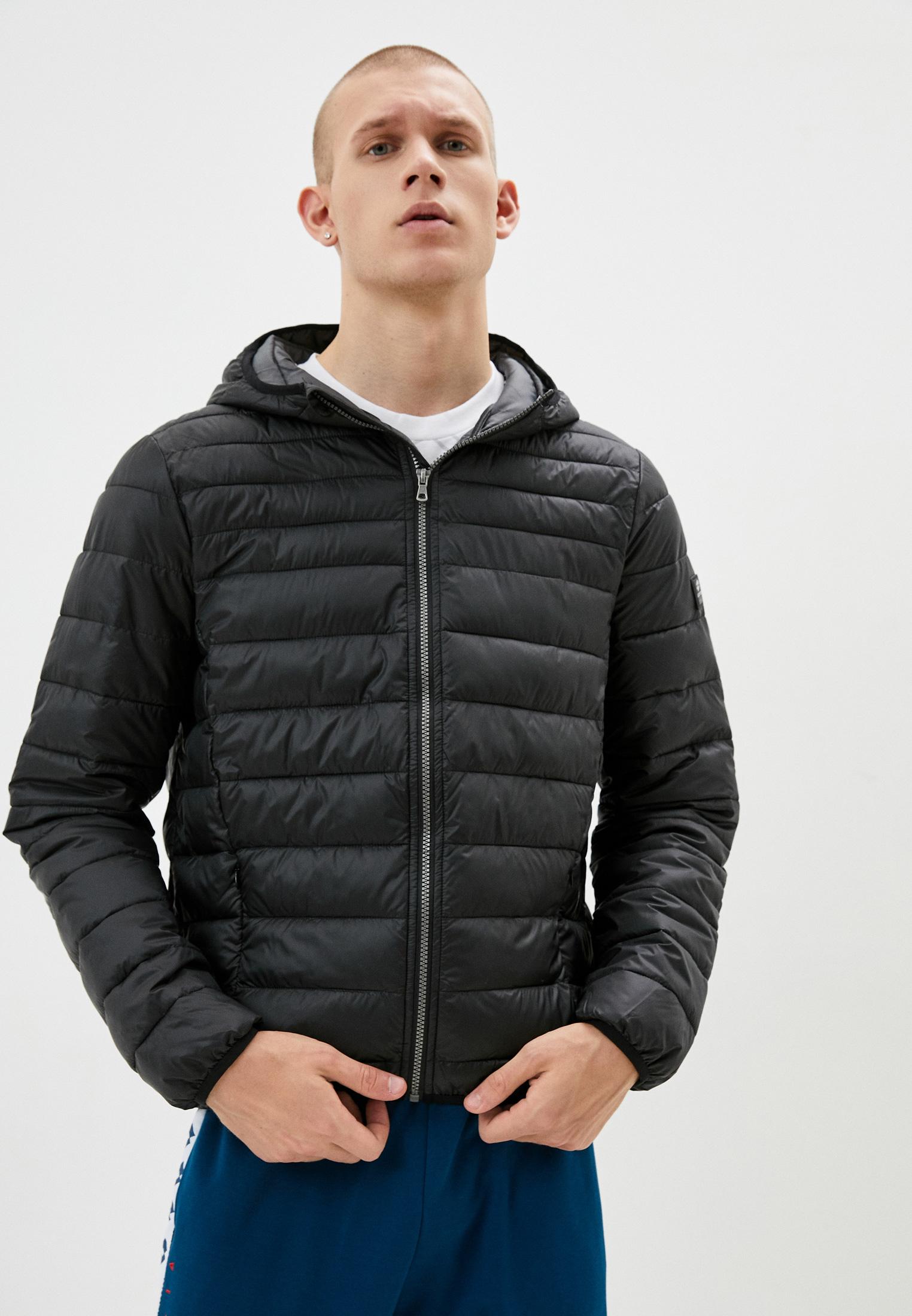Куртка утепленная Lotto LOTTO BOMBER CORTINA II HD LG PAD PL за 6 490 ₽. в интернет-магазине Lamoda.ru