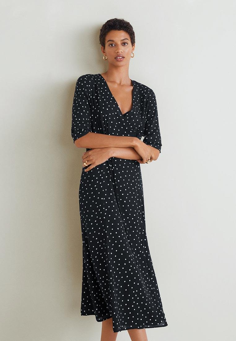 28704e13d05 Платье Mango - JULIE купить за 2 799 руб MA002EWECST8 в интернет-магазине  Lamoda.ru