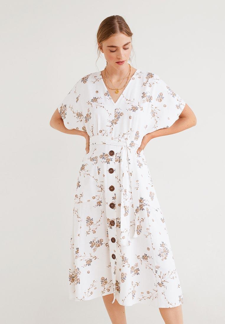 83ed57a44f00dbb Платье Mango - ROBE купить за 1 399 грн MA002EWFCOU3 в интернет ...