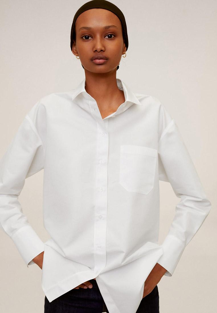 Рубашка Mango - JASON за 2 999 ₽. в интернет-магазине Lamoda.ru