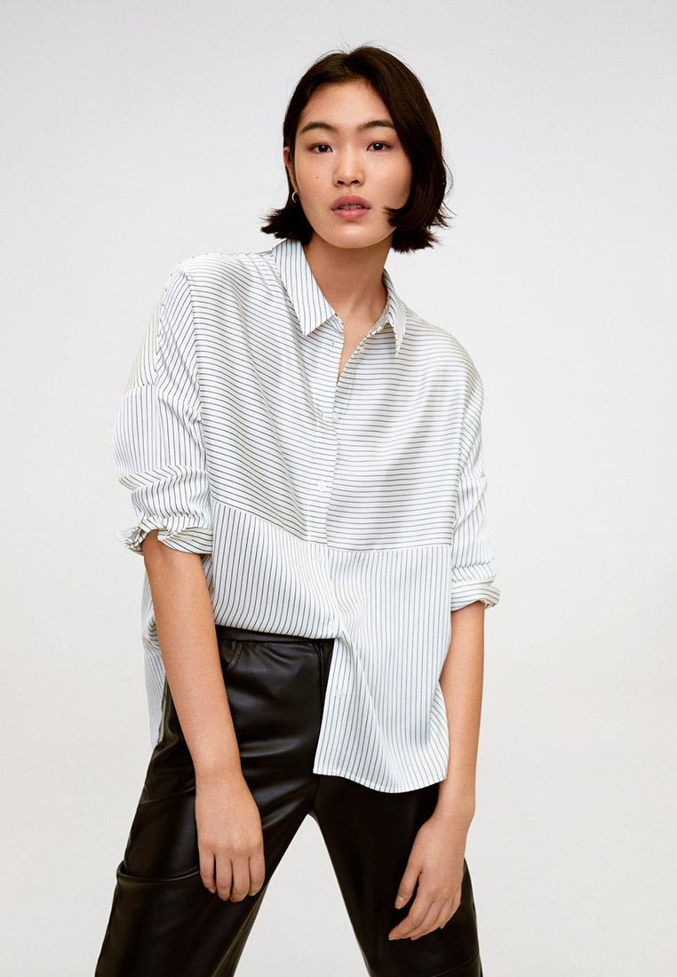 Блуза Mango - PAYITA купить за 1 499 ₽ в интернет-магазине Lamoda.ru