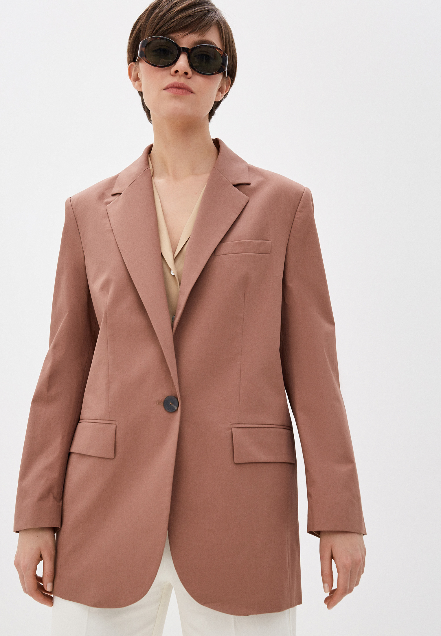 Пиджак Mango - SALLY купить за 3 799 ₽ в интернет-магазине Lamoda.ru
