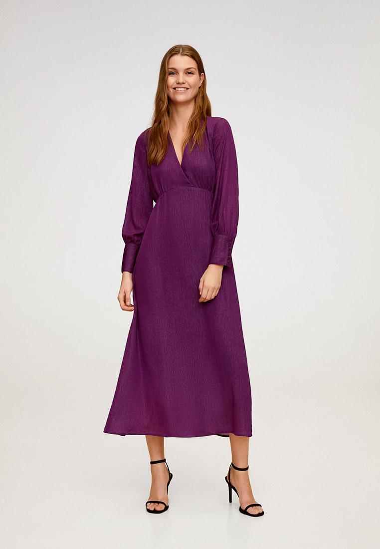 Платье Mango - MYRIAM-A за 2 999 ₽. в интернет-магазине Lamoda.ru