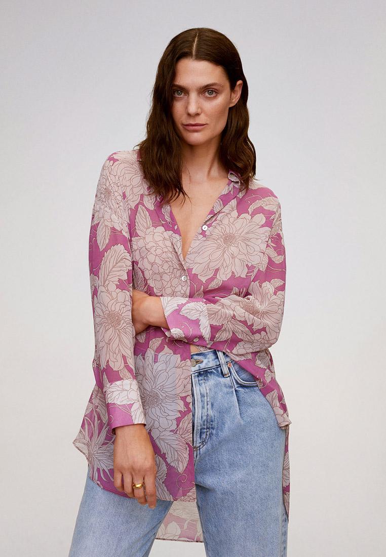 Блуза Mango - TUKU за 4 299 ₽. в интернет-магазине Lamoda.ru