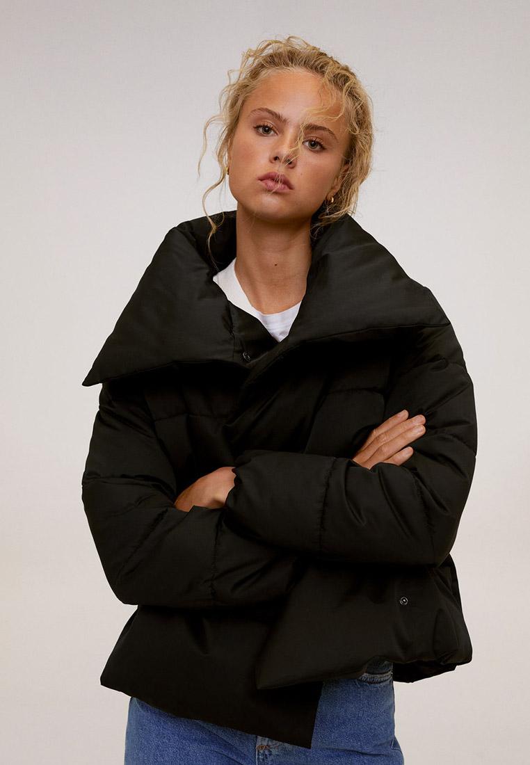 Куртка утепленная Mango ANORAK JOHN-I, Online Exclusive за 8 999 ₽. в интернет-магазине Lamoda.ru